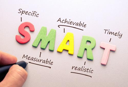 Как ставить цели с умом. Рассказываем про методику SMART