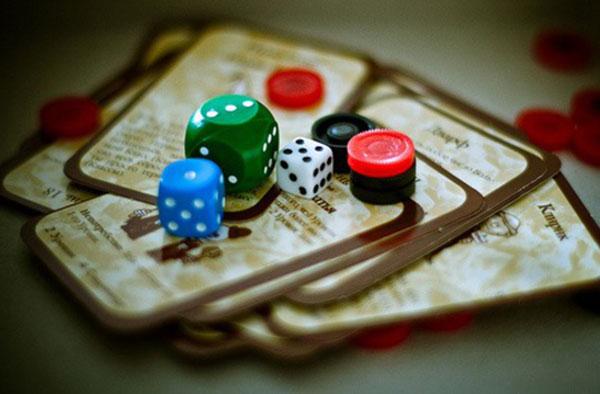 Игры разума. Территория игры в Центре Эйдос