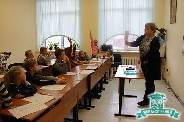 Бесплатные мастер-классы для школьников