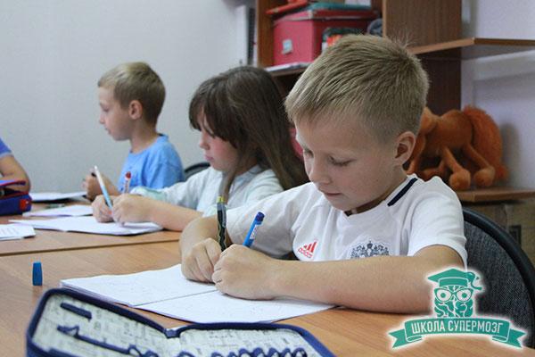 Весенний интенсив для детей 7-13 лет